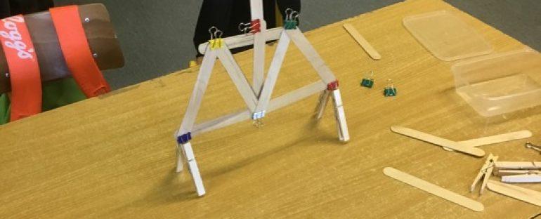 Lismore Heritage STEM Workshop